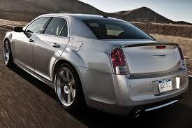 Used 2014 Chrysler 300 SRT8 Pricing - For Sale   Edmunds