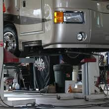 our service is made of the most experienced rv technicians