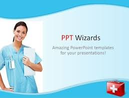 Nursing Powerpoint Template The Highest Quality Powerpoint