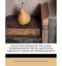 wordsworth essay william wordsworth essay