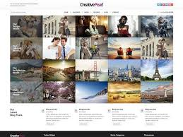 30 Best Photography Website Html Templates With Stunning