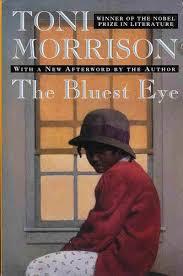 essay on the bluest eye
