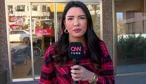 Fulya Öztürk CNN Türk'ten ayrıldı! İşte yeni adresi ve sunacağı program -  MEDYA Haberleri