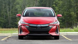 2017 Toyota Prius Prime And 2018 Honda Fit - YouTube