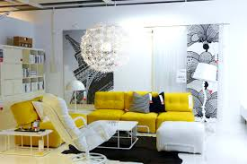 Bathroom : Scenic Gray And Yellow Bedroom Theme Decorating Tips ...