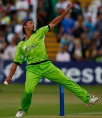 Five Fastest Bowlers Currently In World Cricket