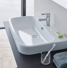 duravit cape cod duravit countertop basins