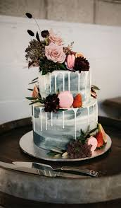 The Perfect Autumn Wedding Cake Ideas Wedding Cakes