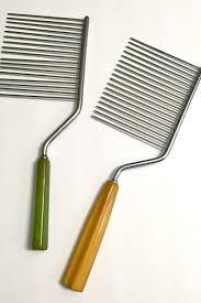 vintage kitchen tools. cake breaker vintage kitchen tools