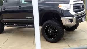 2015 Toyota Tundra TSS Off Road at Loving Toyota Scion - YouTube