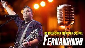 Fernandinho | As 5 Melhores | (Álbum Uma Nova Historia) - YouTube