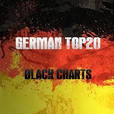 German Black Charts German Top 20 Black Charts 17 10 2016 Mp3 Buy Full