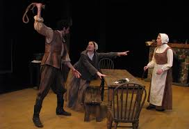 john proctor mary warren the crucible theatre stage