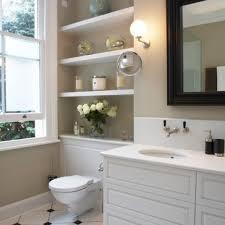Apartment Therapy Bathrooms Gorgeous Design Ideas Bathroom Shelf Idea Shower Ideas Elf On