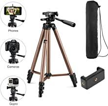 DSLR Tripod - Amazon.in