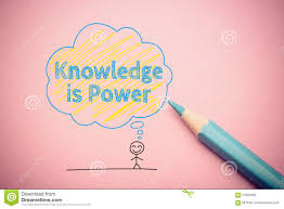knowledge is power stock illustration image of power  royalty illustration knowledge is power