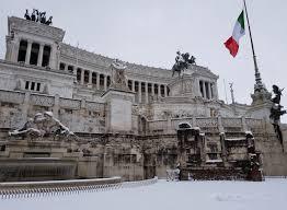 Neve a Roma sabato 13 febbraio 2021: le previsioni meteo aggiornate per  domani