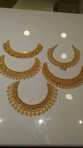 10 Tola Gold Set Designs Gold Necklaces Sencogoldjewellery Gold Jewelry Simple