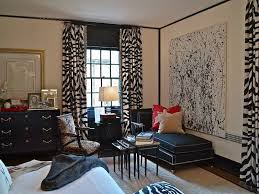 zebra print bedroom furniture. Image Of: Zebra Print Curtains Design Bedroom Furniture S
