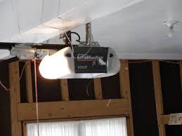 garage door opener bulbUsing LED Lights In The Garage