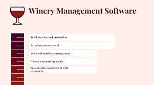 Winemaking Log Chart Top 9 Winery Management Software Compare Reviews Features