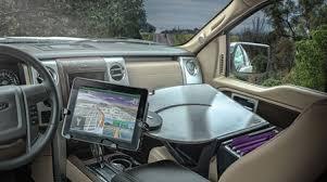 Auto Mobile Office Mobile Office Laptop Desks Tablet Mounts Car Desks