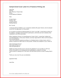 How To Write Email Send Resume Hr Employer Cover Letter And For