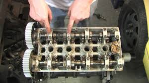 cylinder head 101 remove cams rockers lifters premium