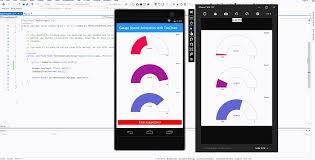 Xamarin Charts Steema Teechart Chart Controls For Xamarin Forms