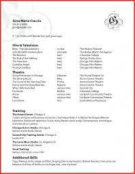 art resume skills freelance makeup artist cover letter
