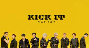 nct127 #nct #kickit #desktop #wallpaper ...