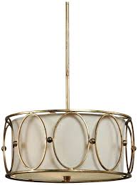 lovely unique lighting fixtures 5. a lovely chandelier from designer carolyn kinder and the uttermost lighting collection drum shaped shade is in beige linen fabric encircled by unique fixtures 5