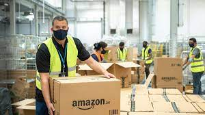 You Can Purchase Returned Amazon Products In UAE For 60% Off