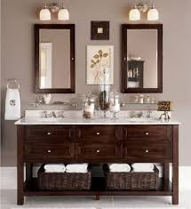 bathroom sink decor. Double Sink Bathroom Decorating Ideas 1000 About Sinks On  Pinterest Best Model Bathroom Sink Decor E