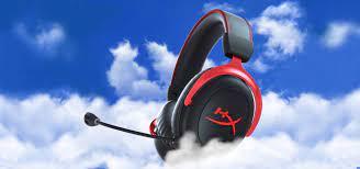 Cloud Gaming-Kopfhörer - Cloud Core, Cloud, Cloud II