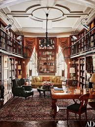 home library lighting. Our Most Popular Home Library Design And Why We Love It   Architectural Digest Lighting N