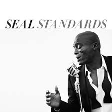 <b>Seal</b> Sets <b>Standards</b> With New Album Of Timeless Classics