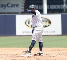 Alexander Palma of the Tampa Tarpons - August 23, 2019 Photo on ...
