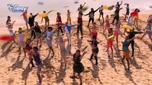 Teen Beach 2   <b>Best Summer Ever</b> Music Video   Official Disney ...