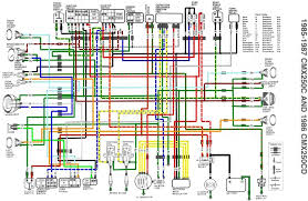 suzuki c wiring diagram suzuki wiring diagrams online honda rebel 125 250 450 bull view topic electrical problem and yes