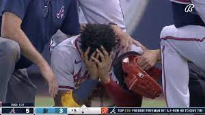 MLB World Reacts To The Ronald Acuna Jr ...