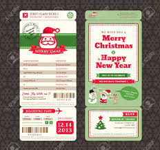Christmas Party Tickets Templates Doc Christmas Party Tickets Templates Doc24 Christmas In 4