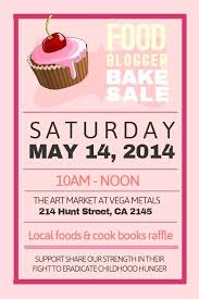 Bake Sale Flyer Templates Free Food Sale Flyer Template Colorful Tags Free