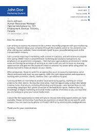 Cover Letter Exampel 23 Cover Letter Structure Cover Letter Resume Cover Letter