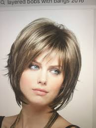 Hairstyles Fine Straight Hair Round Face