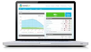 Vending Machines Software Adorable Cloud Based Vending Management System Vending BI Business Tools