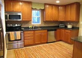 kitchen rugs washable large kitchen area rugs washable