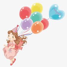 baloes png para flyers