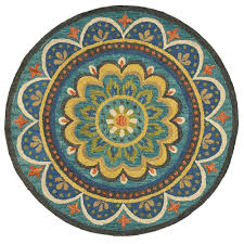 round outdoor rugs. Round Outdoor Rug From Canvas - Http://clan.dlwilsonranch.com/ Rugs