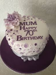 70th Birthday Cake 70th Birthday 70th Birthday Cake Birthday